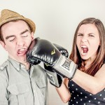 4 Reasons You Should Not Competing Against Your Colleagues