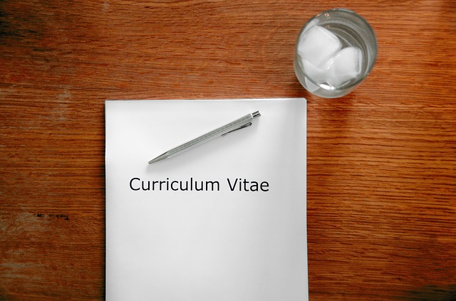 All You Need to Know About Curriculum Vitae: The History