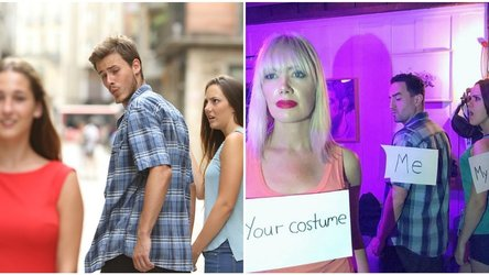 10 Clever Ideas for Halloween Costume at Work